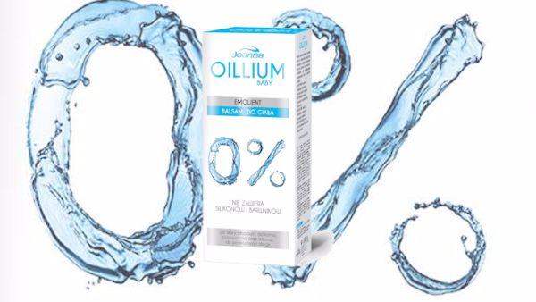 Oillium balsam