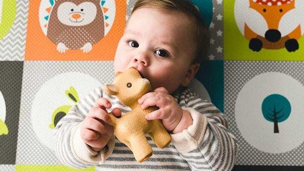 Bbluv produkty opieka dzieci