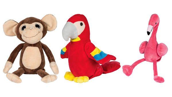 Zabawki interaktywne lidl