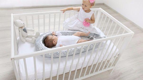 Sposob na sen niemowlak