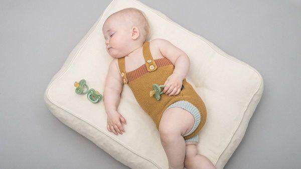 Sposoby zdrowy sen maluszka