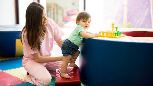 Twoje dziecko rozwija sie prawidlowo