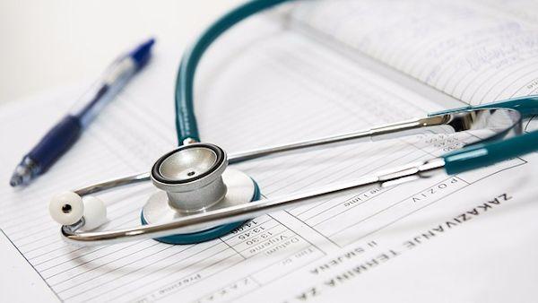 Wybór lekarza niemowlak