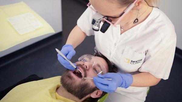 Zdrowie jamy ustnej potencja