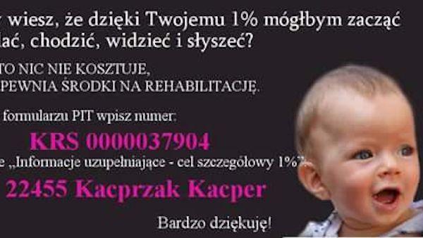 Kacperek Kacprzak