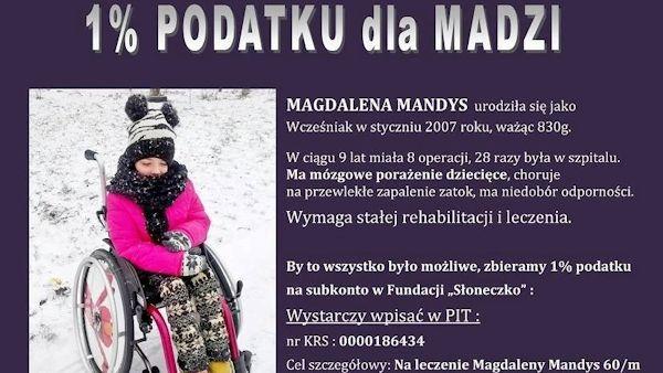 Madzia Mandys