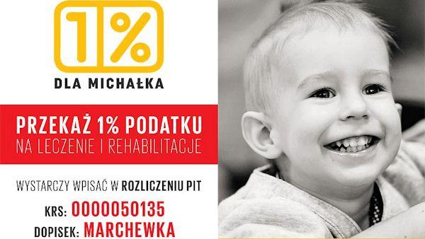 Michałek Marchewka