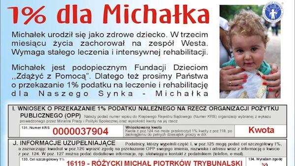 Michał Rożycki