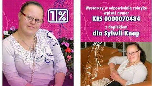 Sylwia Knap