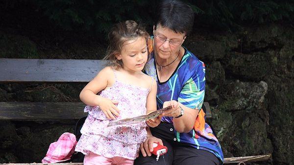 Babcia najpotrzebniejszy wynalazek