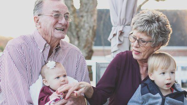 Gotowe pomysly dzien babci dziadka