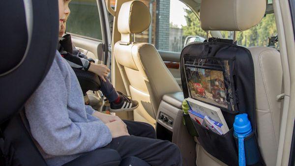 Przetrwac dziecko podroz auto