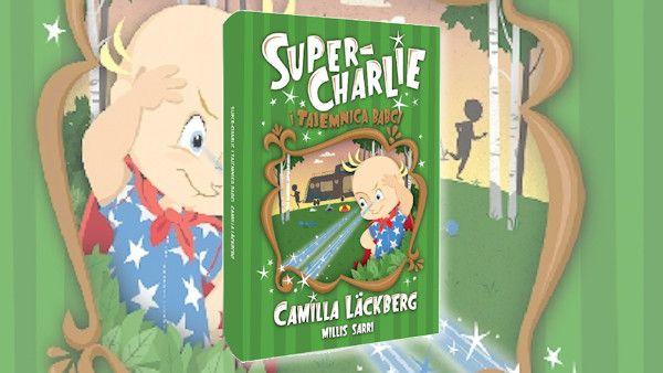 Super charlie tajemnica babci