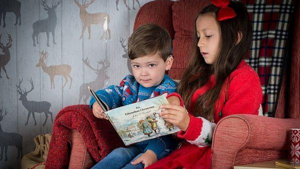 Czytanie wpywa dzieci