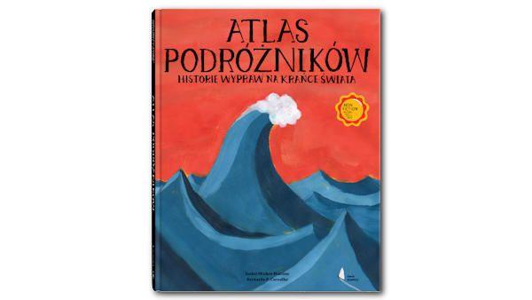 Atlas podroznikow