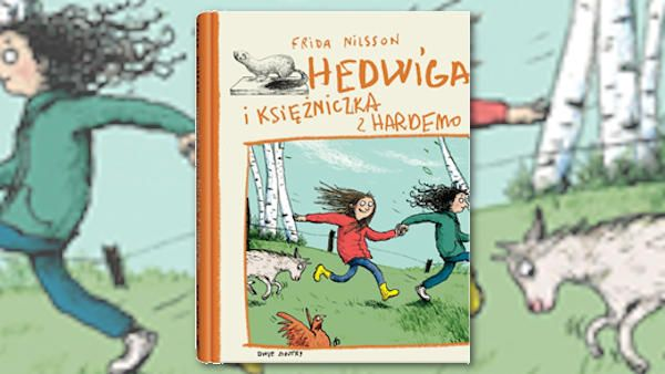 Hedwiga ksiezniczka hardemo