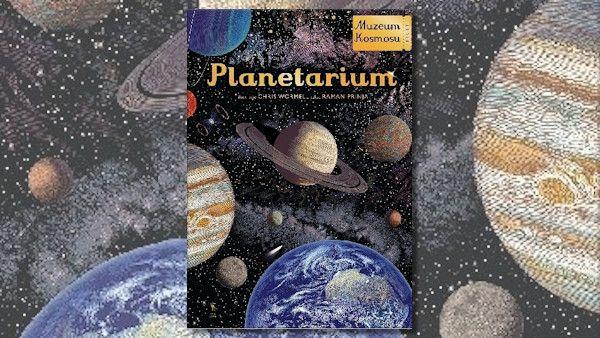 Planetarium muzeum kosmosu