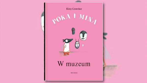 Poka mina w muzeum