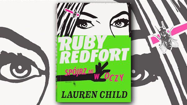 Ruby redfort spojrz mi w oczy