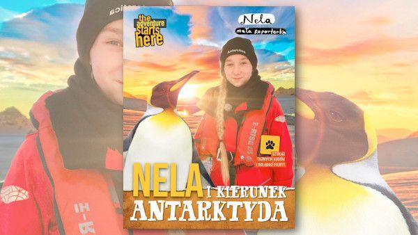 Nela kierunek antarktyda