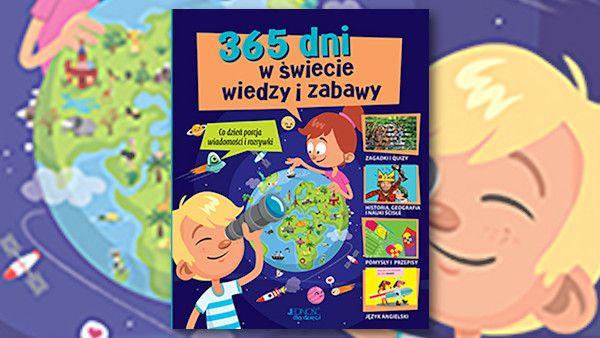 365dni w swiecie wiedzy zabawy