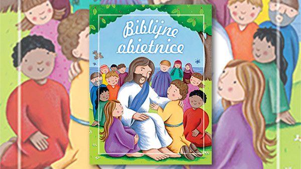 Biblijne obietnice