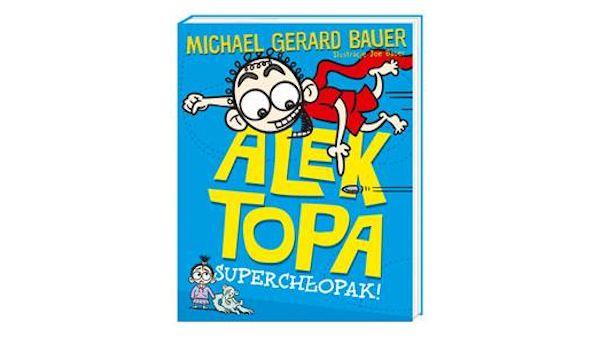 Alek Topa Superchłopak
