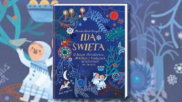 Ida swieta