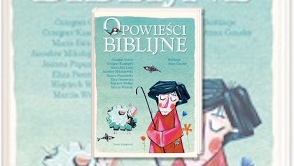 Opowieści biblijne