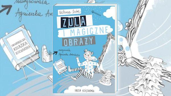 Zula magiczne obrazy