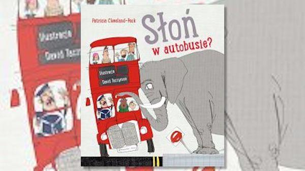 Slon autobus