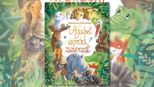Alfabet wsrod zwierzat