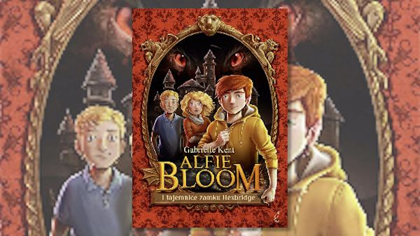 Alfie bloom tajemnice zamku