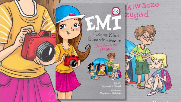 Emi poszukiwacze przygod