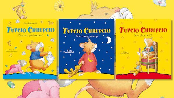 Tupcio chrupcio112016