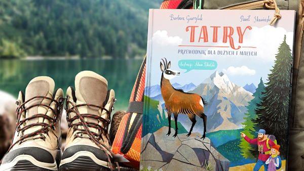 Tatry przewodnik dla duzych malych