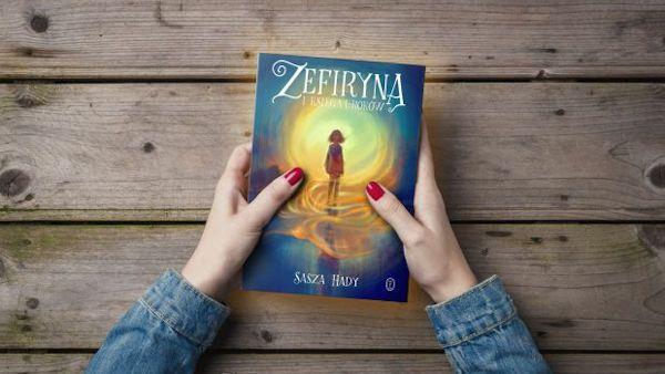 Zefiryna