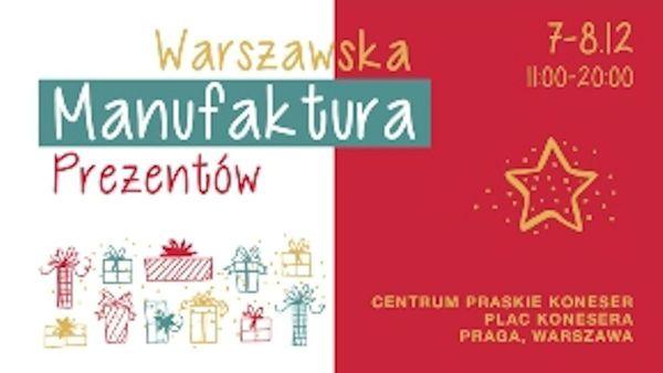 Warszawska manufaktura prezentow