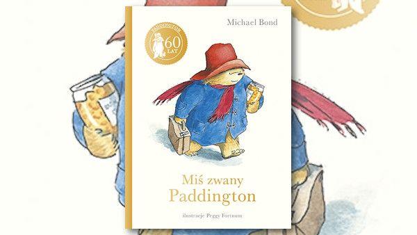 Mis zwany paddington
