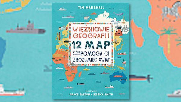 Wiezniowie geografii 12map