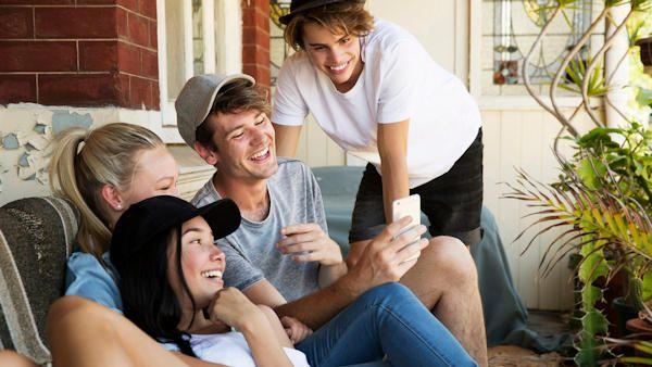 Dom nastolatek zdrowe nawyki