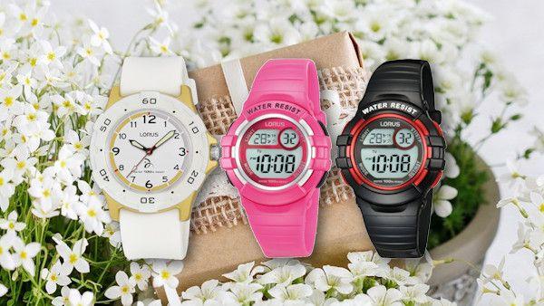 Zegarek prezent komunia