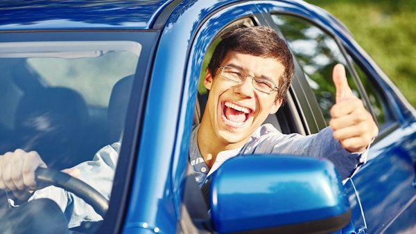 Kontrola rodzicielska samochod