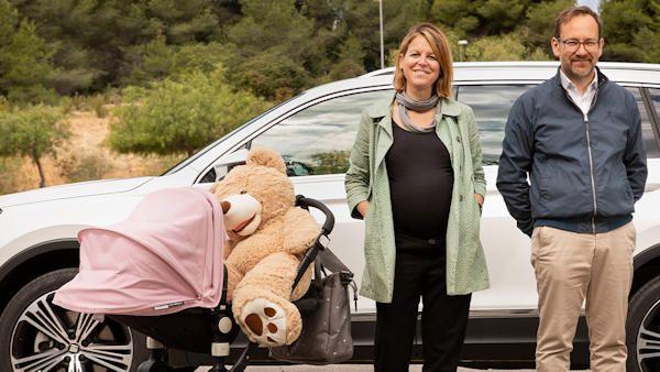 7rad podroz samochod dziecko
