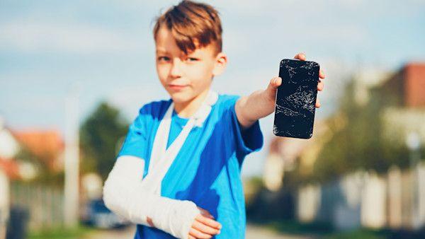 Telefon dziecko wakacje