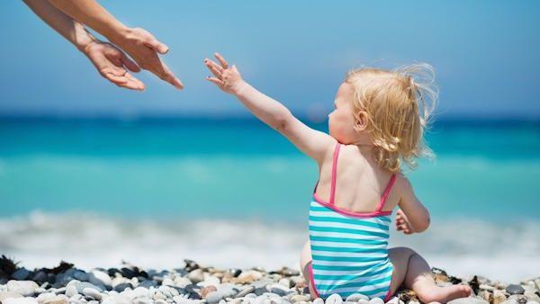 Wakacje dziecko bez stresu