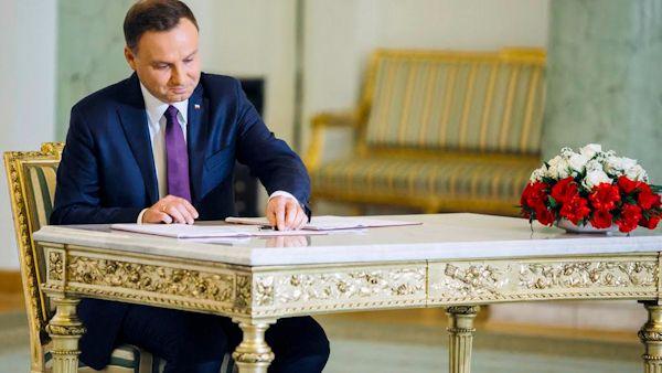 Prezydent projekt ustawa dzieci