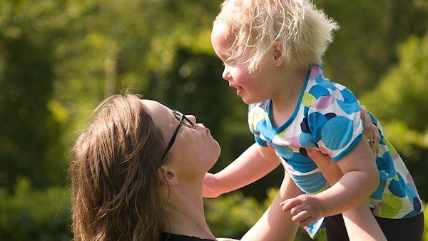 Dlaczego warto zaadoptowac dziecko