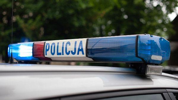 Policjanci slask niepelnosprawne dziecko