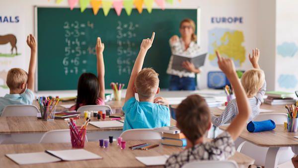 Skandaliczna postawa nauczycieli uk